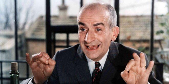 Лучшие французские комедии список