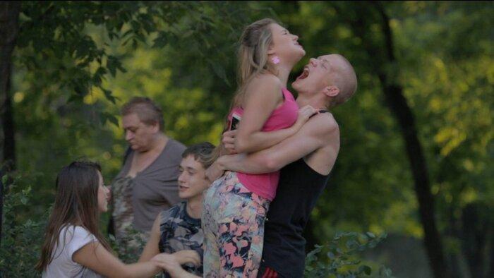 «Индустрия кино» обсудила «14+» с режиссёром Андреем Зайцевым