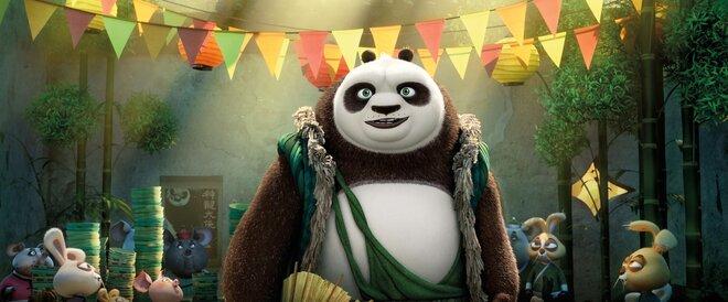 «Кунг-фу Панда 3»: первые отзывы критиков