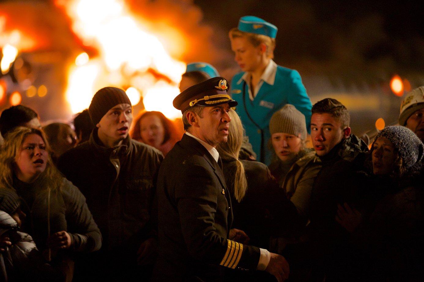 «Экипаж» признан самым кассовым русским фильмом 2016 года