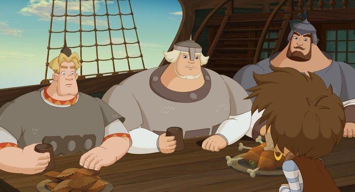 «Индустрия кино» рассказывает об успехах независимой анимации в России