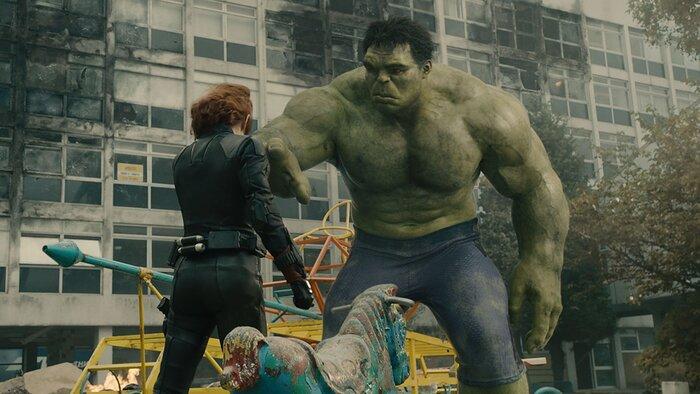 Марк Руффало объяснил, почему невозможно снять фильм про Халка