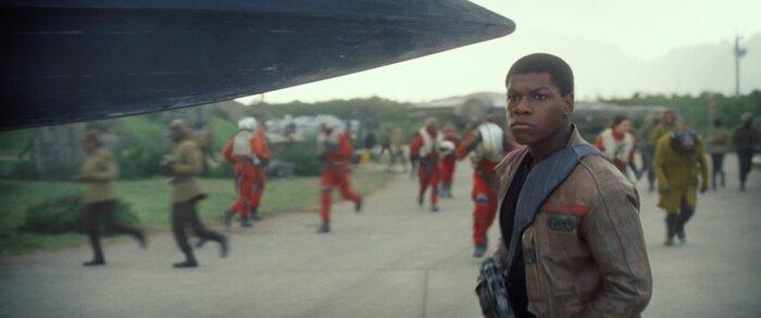 Седьмой эпизод «Звёздных войн» приблизился к отметке в $2 млрд. мировых сборов