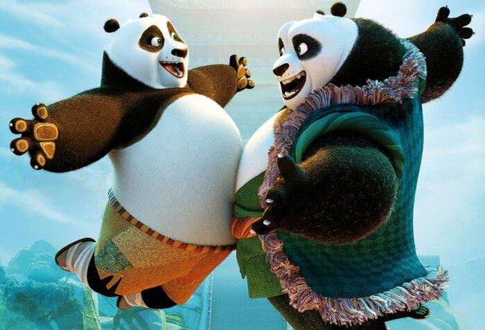 Предварительная касса: «Кунг-фу Панда 3» обошла всех конкурентов