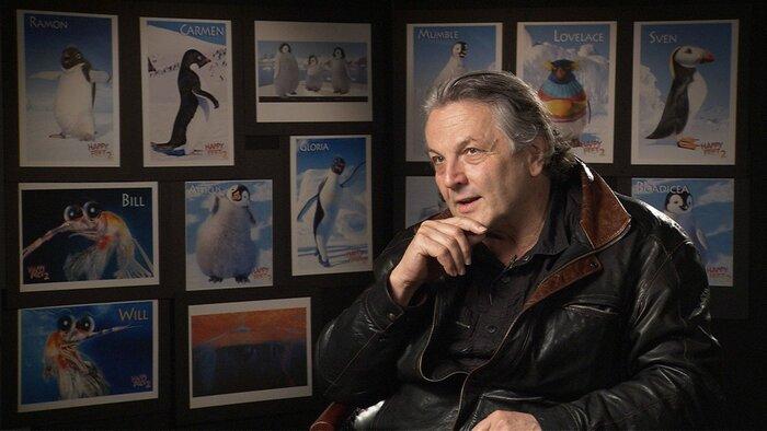 Режиссёр «Безумного Макса» возглавил жюри Каннского фестиваля