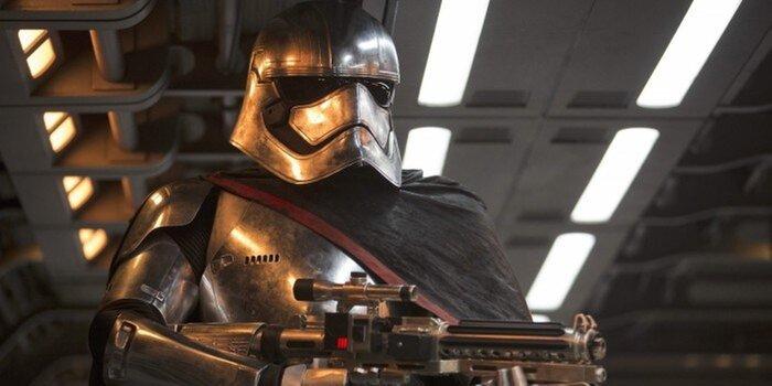 Раскрыты новые подробности съёмок нового эпизода «Звёздных войн»