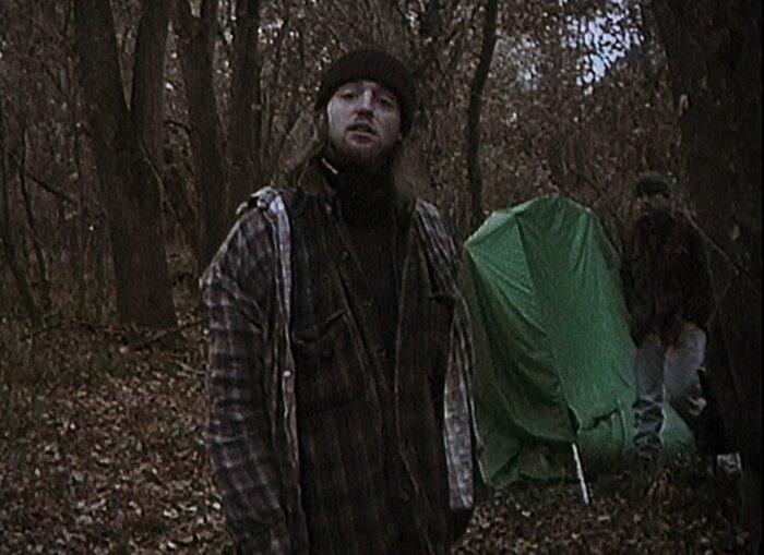 the horror film tropes in the blair witch project a critically acclaimed film Film review: 'blair witch blunt strokes to work up a full horror-movie sweat while preserving based on the original film the blair witch project by daniel.
