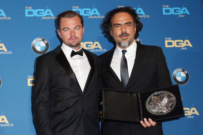 Режиссёры Голливуда назвали главные фильмы и сериалы 2015 года