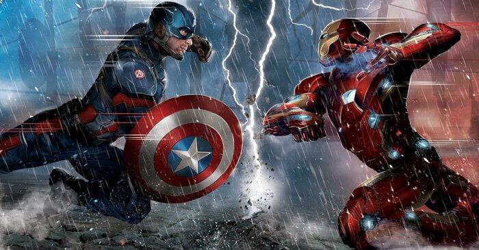 «Первый Мститель: Противостояние»: новые подробности