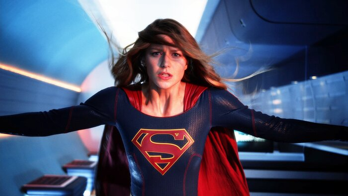 «Тренировочный день» адаптируют для телевидения, Флэш объединится с Супергёрл и другие важные новости из мира сериалов