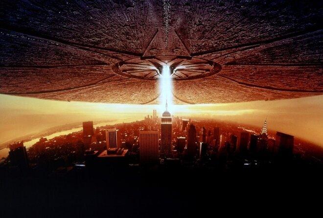 Представлен разрушительный тизер фильма «День независимости 2: Возрождение»