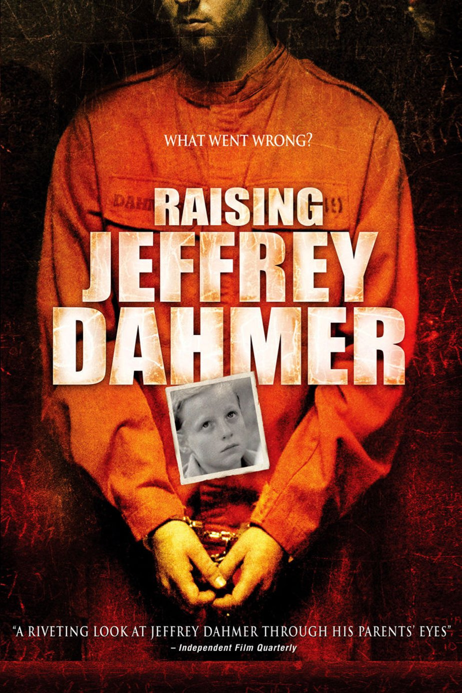 biopsychosocial case study of jeffrey dahmer
