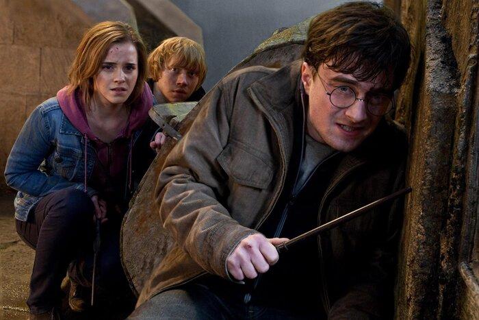 Джоан Роулинг выпустит восьмую книгу о Гарри Поттере