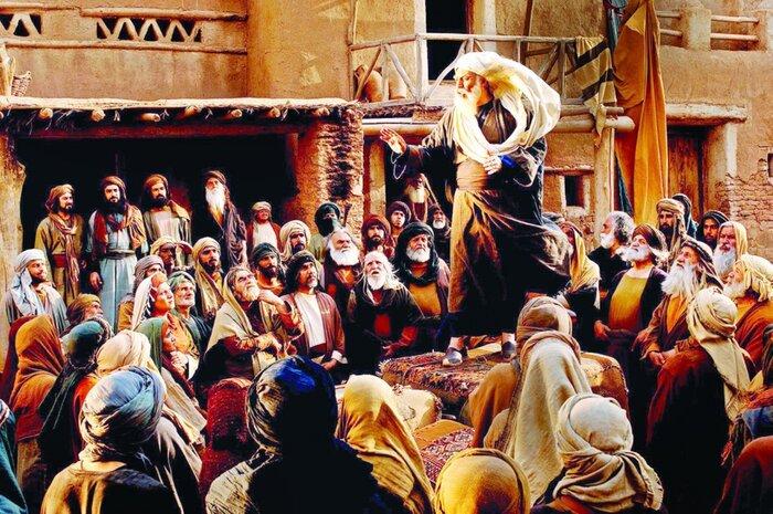 «Индустрия кино» рассказывает про фильм «Мухаммад – Посланник Всевышнего»