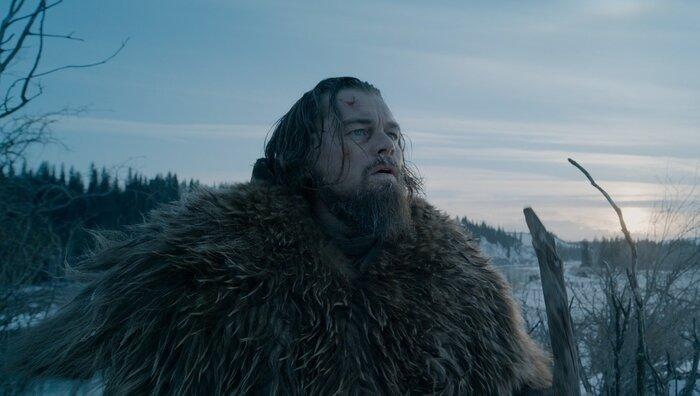 «Выживший» стал триумфатором вручения премии Британской киноакадемии