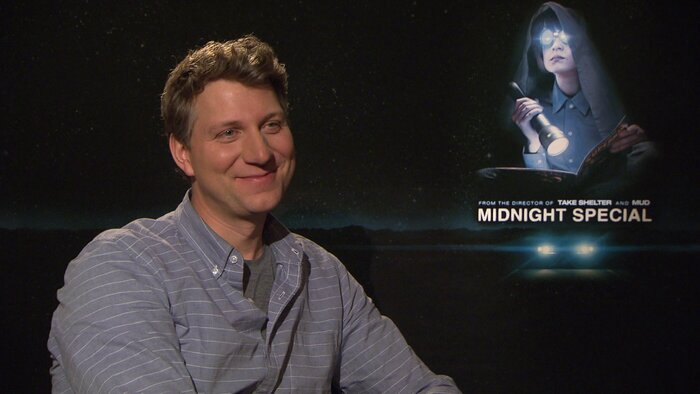 Джефф Николс: «Основой для фильма послужили мои отношения с сыном, мои страхи и опасения»