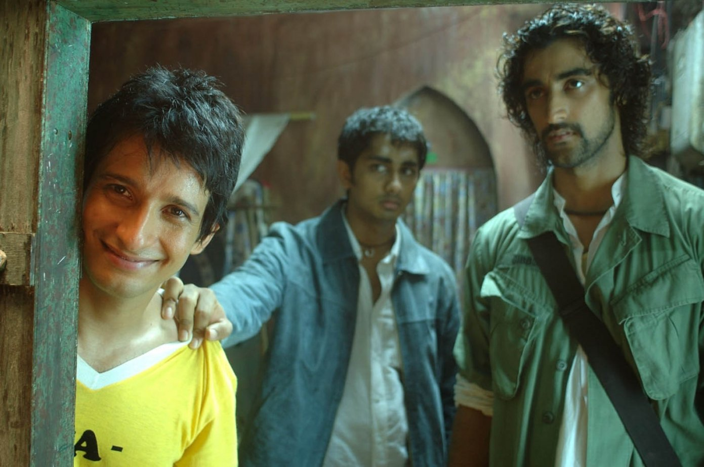 rang de basanti full movie
