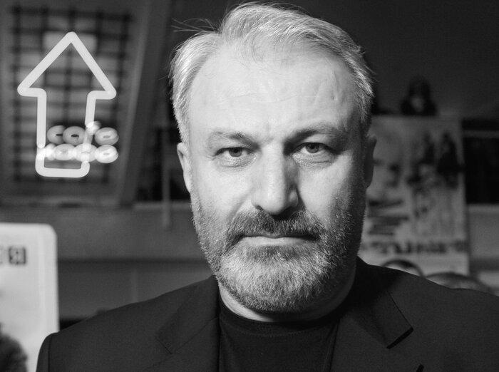 Ушёл из жизни режиссёр и продюсер Григор Гярдушян