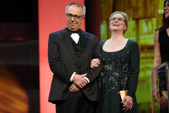 Фото недели: Закрытие Берлинале, премьера «Зверополиса» и другие яркие события