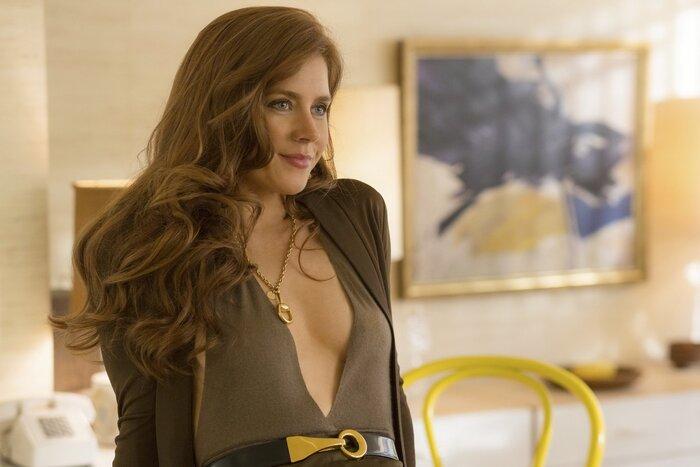 Эми Адамс на телевидении, продолжение «Секретных материалов» и другие новости сериалов