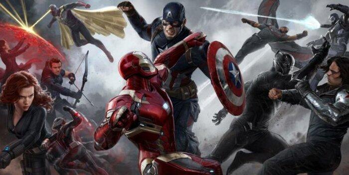 «Первый мститель: Противостояние»: злодей представлен на новых кадрах