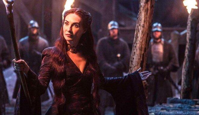 «Игра престолов»: Мелисандра не будет воскрешать Джона Сноу