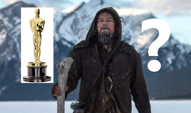 «Оскар» - 2016. Церемония в реальном времени