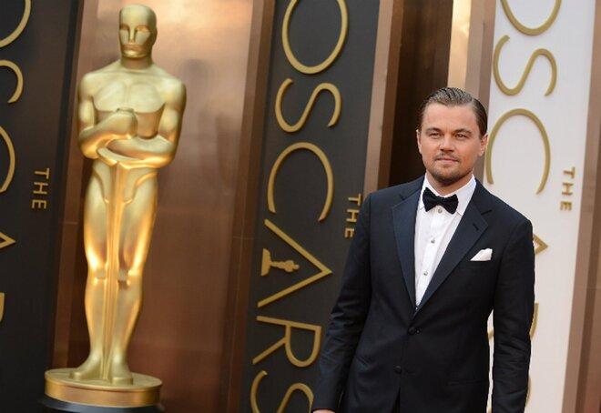 Срочно: Леонардо ДиКаприо выиграл «Оскар»