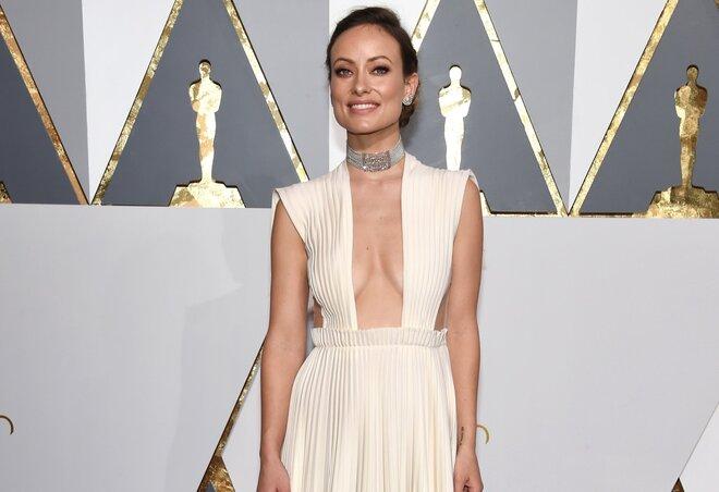 Самые соблазнительные наряды «Оскара»: фото