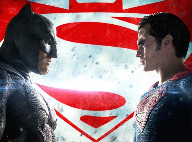 Опубликовано интригующее видео фильма «Бэтмен против Супермена: На заре справедливости»