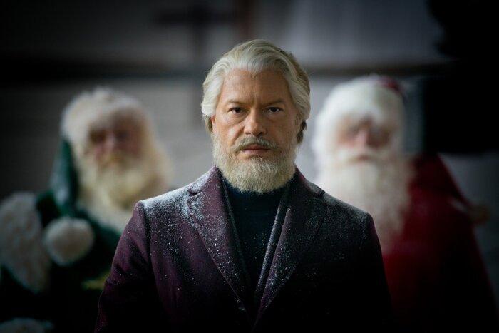 20th Century Fox заявила «Дед Мороз. Битва магов» главной семейной лентой начала 2017 года