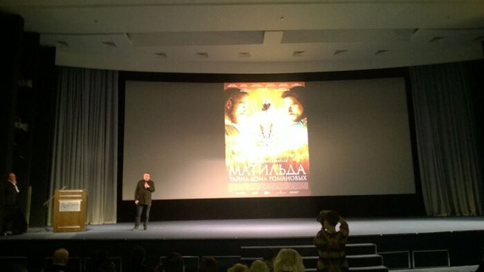 «Каропрокат» представил готовый трейлер «Матильды» и эксклюзивы по проектам Enjoy Movies
