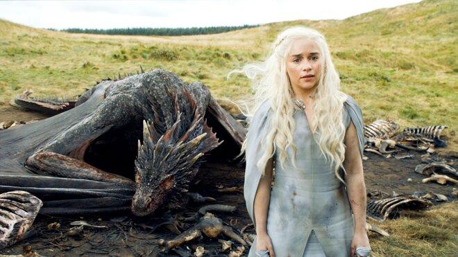 Канал HBO засекретил новый сезон «Игры престолов»