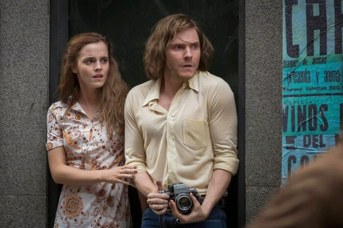 Весенний пакет Cinema Prestige возглавляет триллер «Колония Дигнидад»