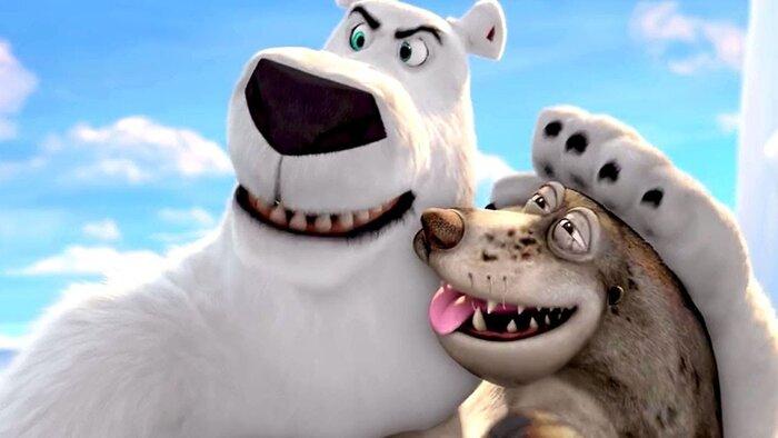 «Норм и Несокрушимые»: главный мультфильм весенних каникул озвучивают звёзды