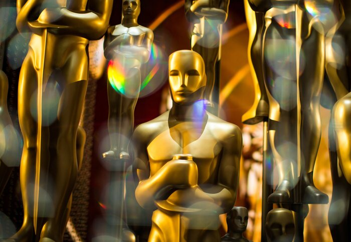 Фото недели: «Оскар», «Кунг-фу Панда 3», «Рыцарь кубков» и «Братья из Гримсби»