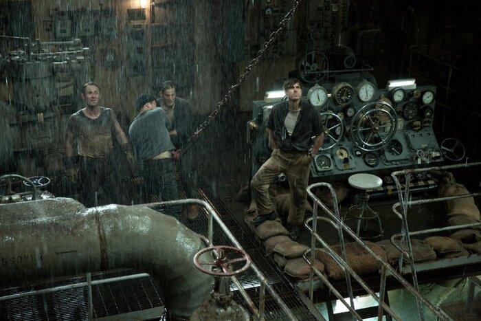 Фильм-катастрофа «И грянул шторм» принёс Disney убыток в размере $75 млн.