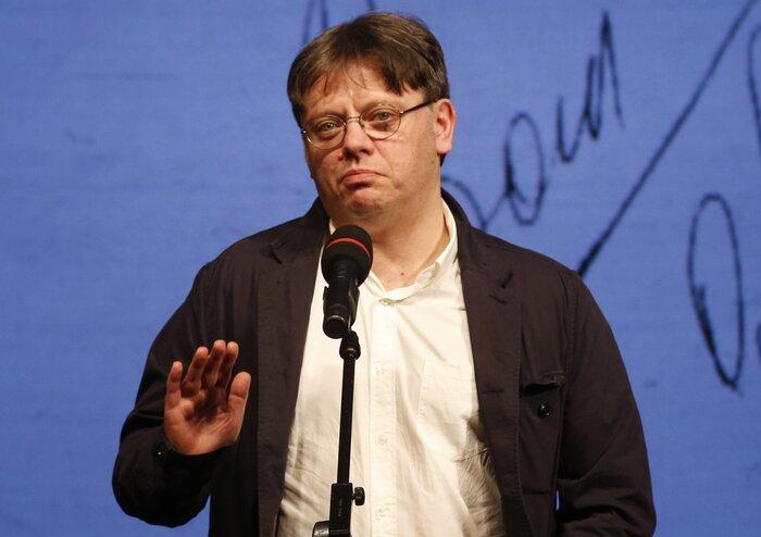 Валерий Тодоровский возглавит жюри IV Национального кинофестиваля дебютов «Движение»