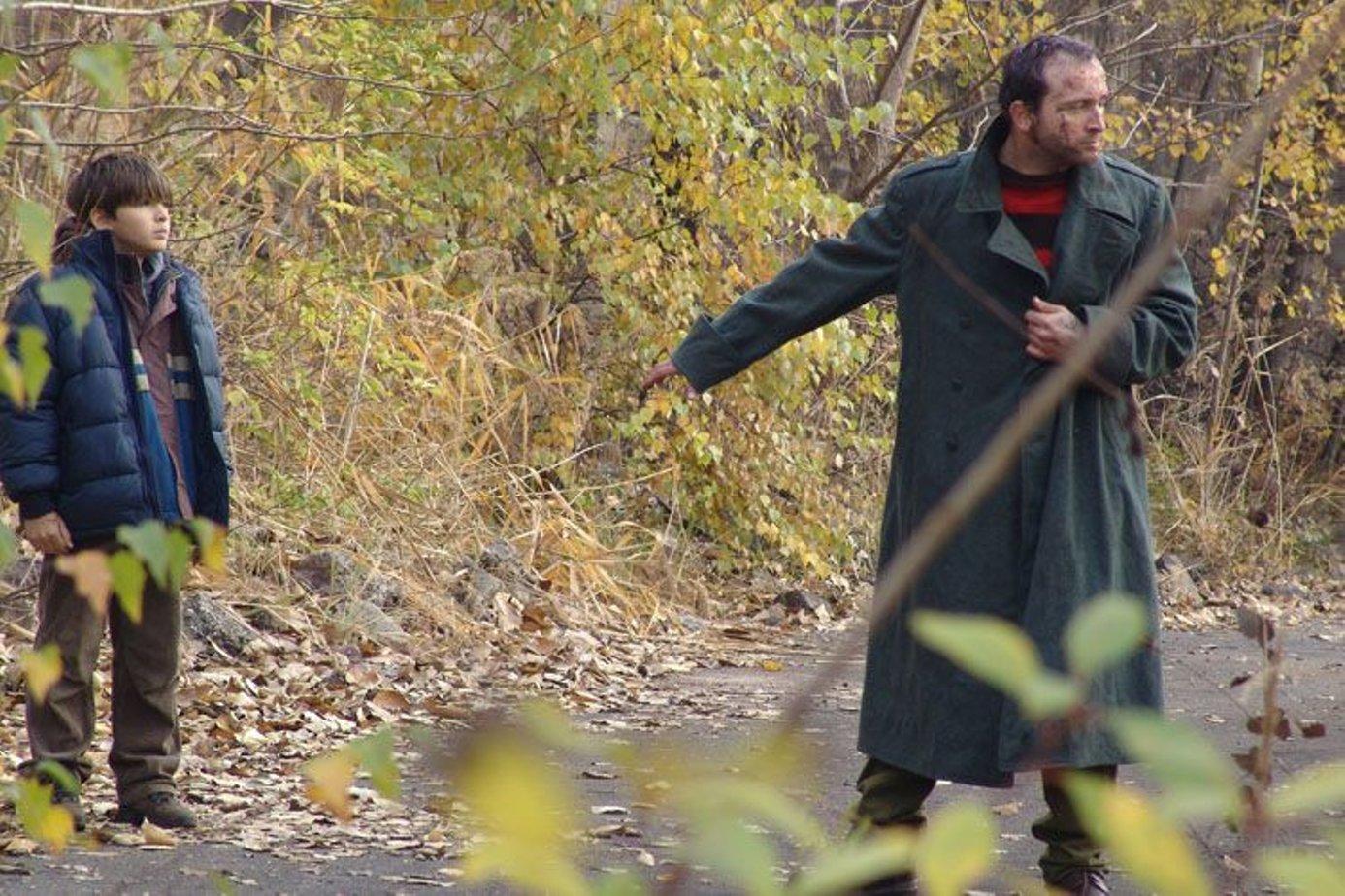 Сексапильная гиена кадры из фильма