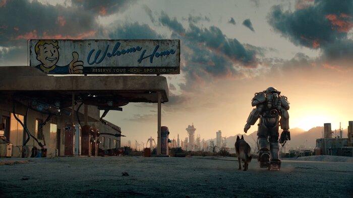 Создатель Fallout рассказал про экранизацию игры