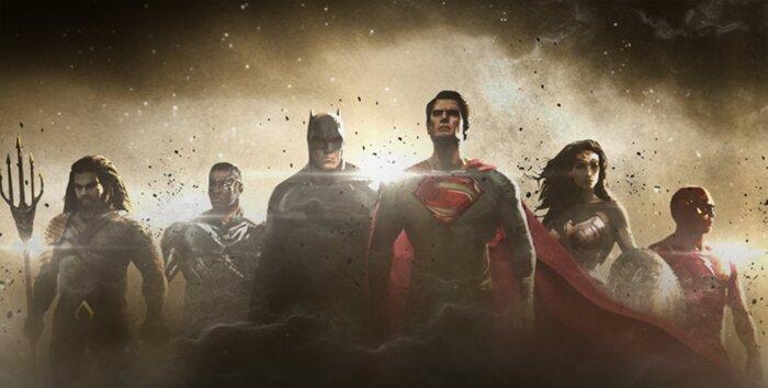 «Лига справедливости»: раскрыты первые секреты конкурента «Мстителей»