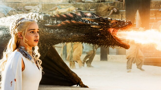 Продолжение «Игры престолов» заставит поклонников сериала грызть ногти