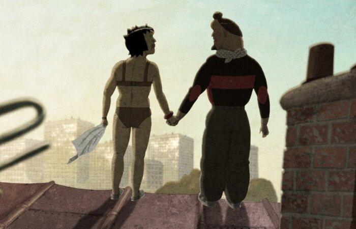 В Суздале подвели итоги XXI Открытого  российского фестиваля анимационного кино
