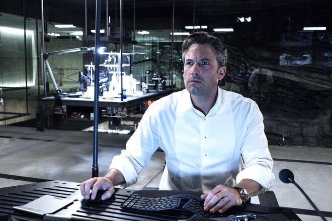 Интервью «Фильм Про». Бен Аффлек: «Частичка Бэтмена и Супермена живёт в каждом из нас»