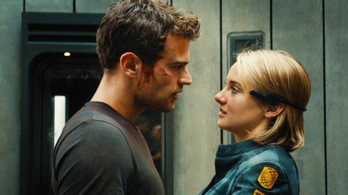 Lionsgate сократит бюджет финальной части «Дивергента» из за не успеха главы «За стеной»