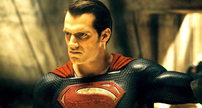 Интервью «Фильм Про». Генри Кавилл: «Как и Супермен, я никогда не бегу от ответственности»