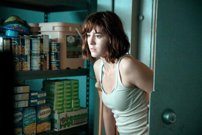Пугающий трейлер фильма «Кловерфилд, 10» показал инопланетян