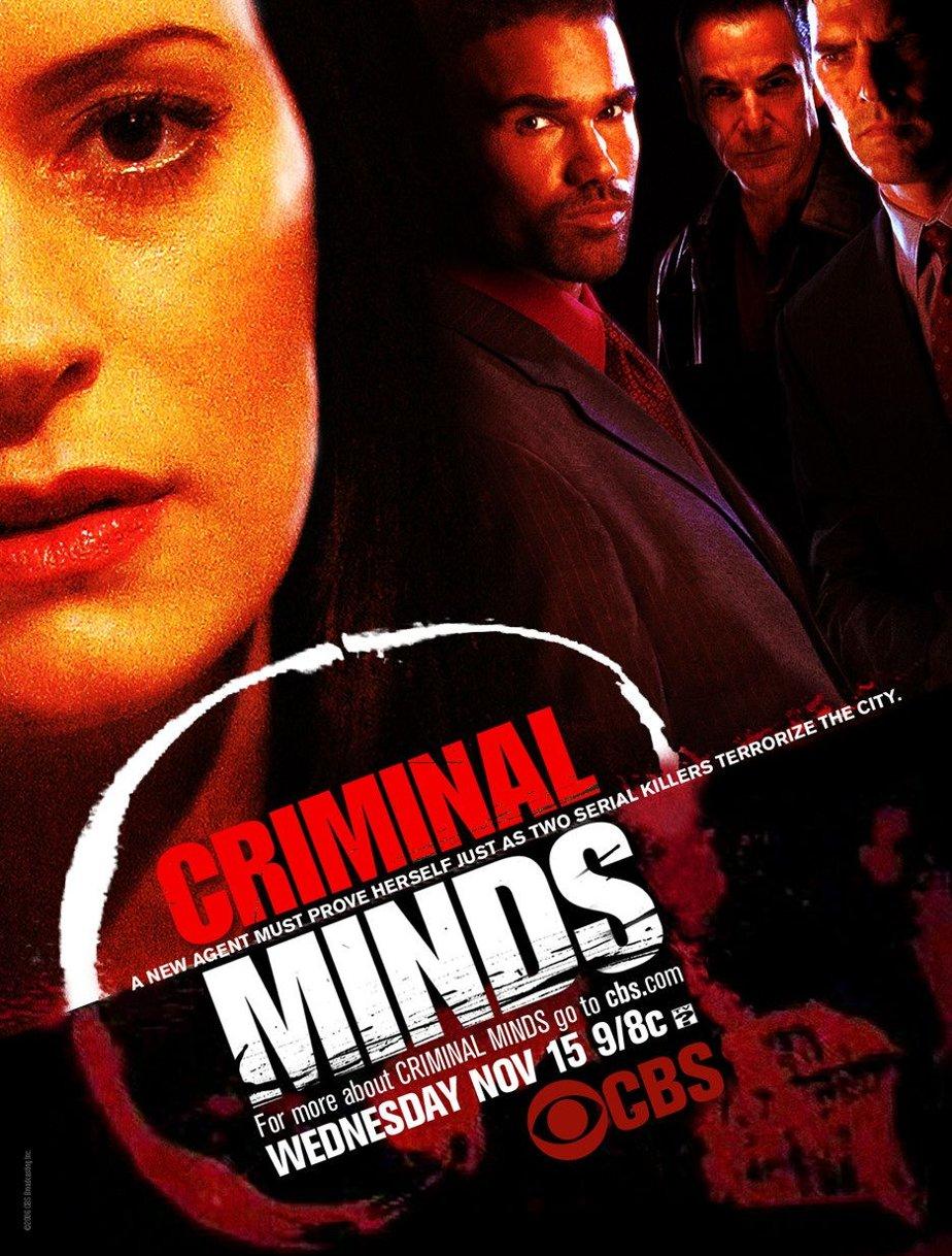 «Мыслить Как Преступник» — 2005 - снимается