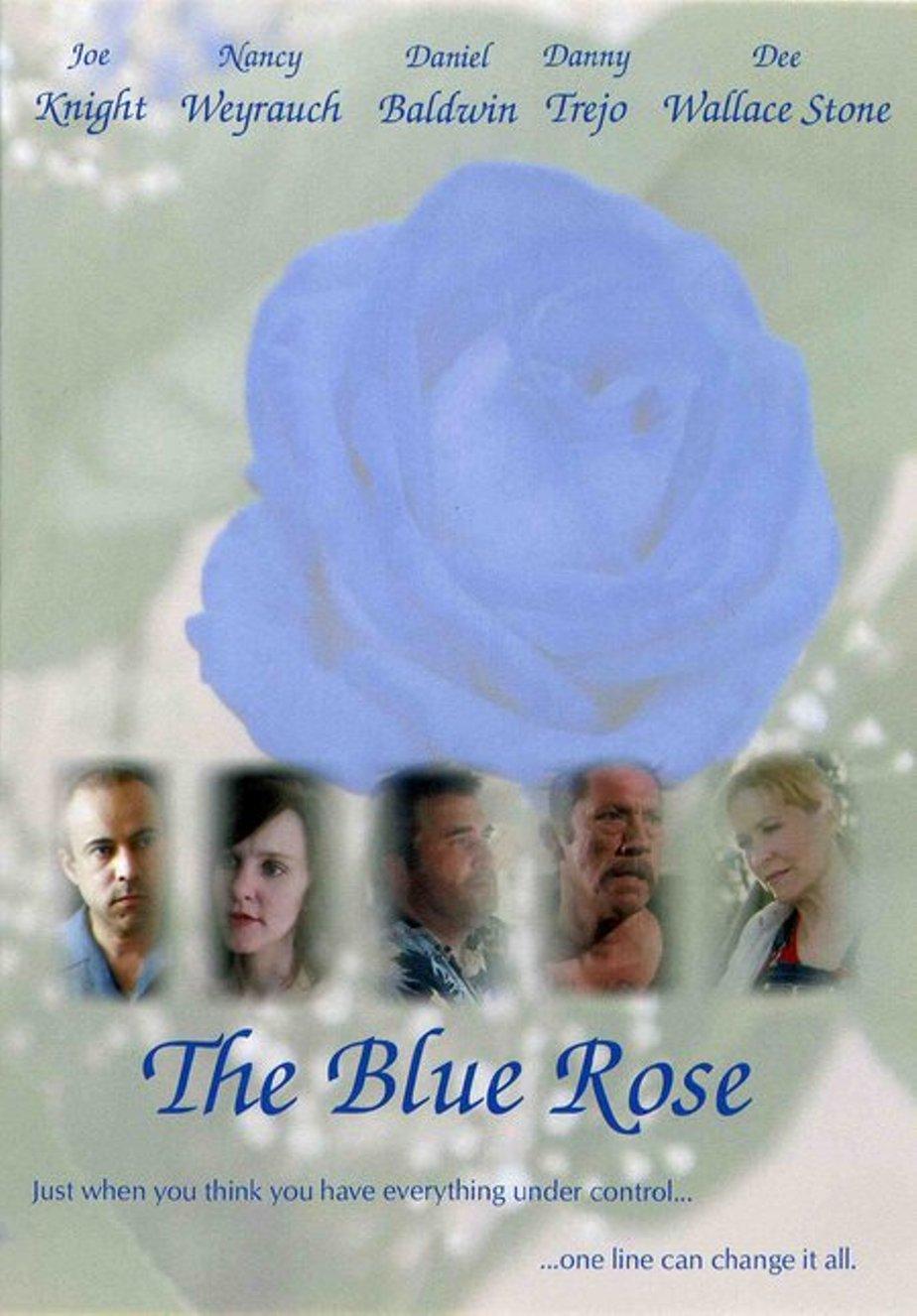 Синяя роза сериал трейлер