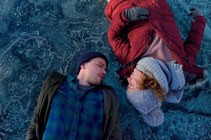 Будет кино: «Лёд» - музыкальный фильм о спорте продюсера Фёдора Бондарчука